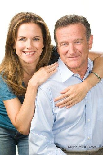 Old Dogs Promo Shot Of Robin Williams Kelly Preston Robin Williams Robin Williams Friends Kelly Preston