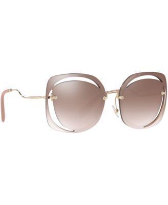1ddb7f36ec3 Miu Miu Sunglasses