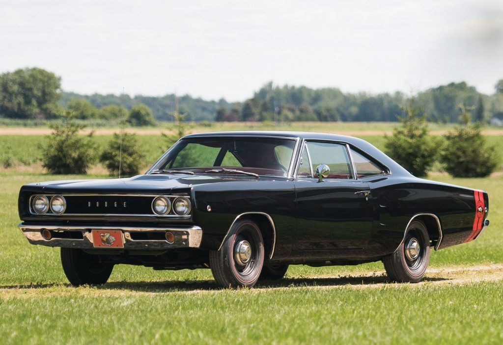 1968 Dodge Coronet Super Bee http://classiccarland.com/muscle ...