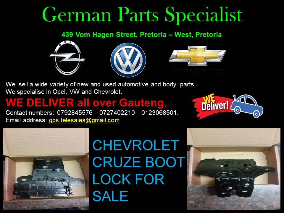 At German Parts Specialists We Specialise In Volkswagen Opel And Chevrolet With Us You Can Get Any Parts That You Are In Need Of Such Engines For Sale Chevrolet Captiva Volkswagen