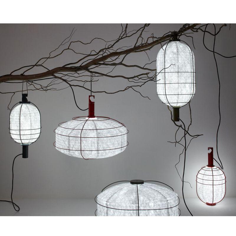 luminaire exterieur forestier