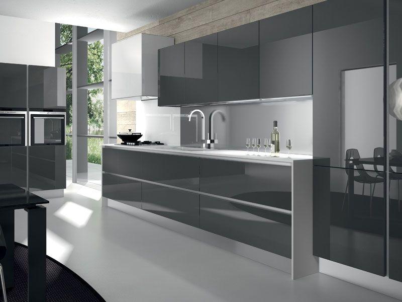 Estilo de cocinas modernas italianas buscar con google cocina pinterest cocinas modernas - Cocinas modernas italianas ...