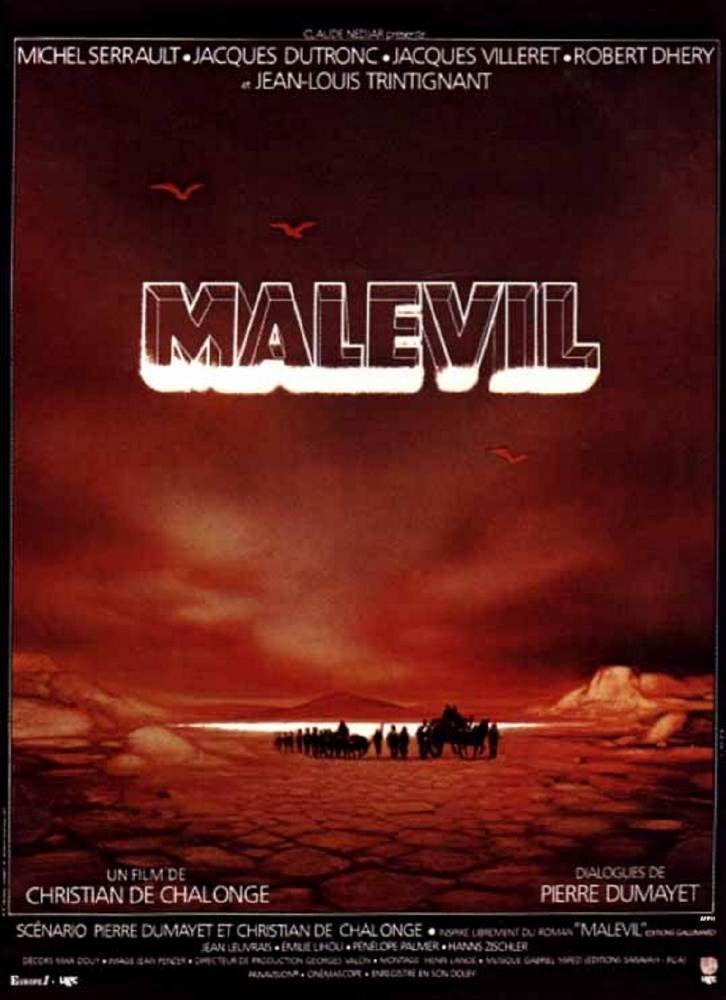 film malevil