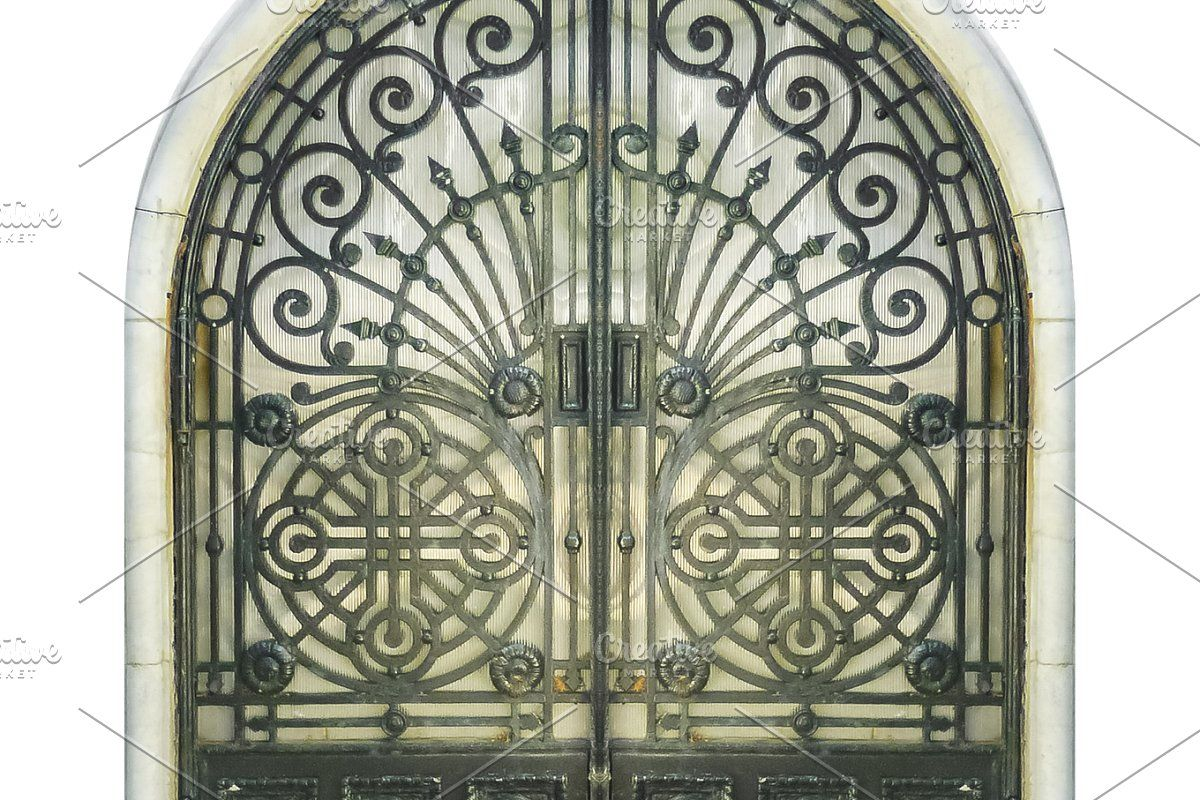 Photo of Antique Iron Ornate Knocker Door Iso #Sponsored , #PAID, #lyon#sculpture#Front#v…