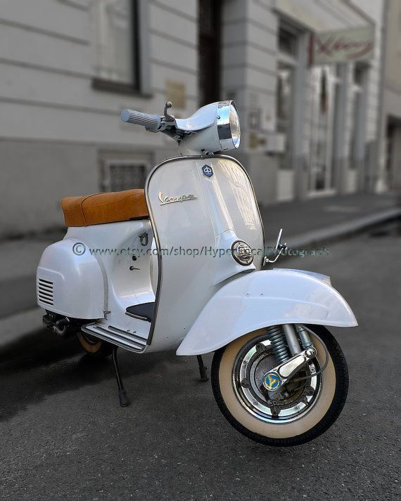 The Best Vespa S Ever Get Inspired Always In An Industrial Style