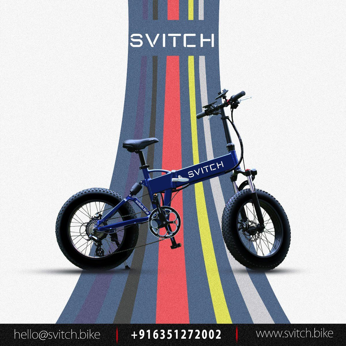 Best Electric Bicycle In India The True Purpose Of Svitch Can Only