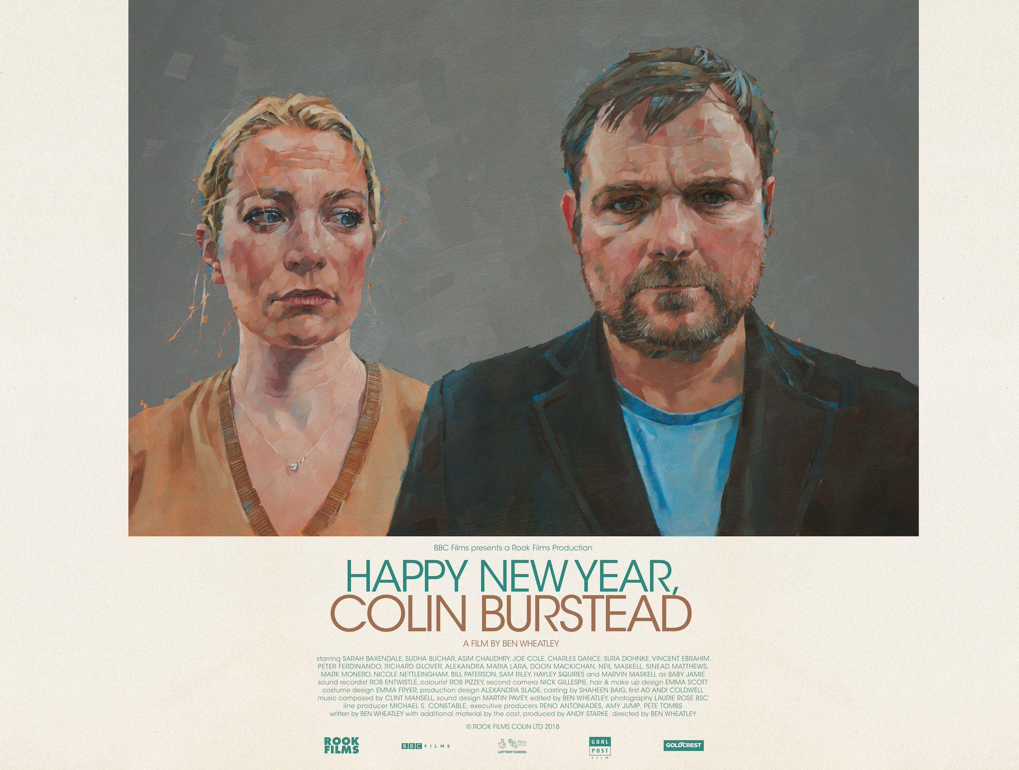 BBC Films on Twitter Happy new year, London film