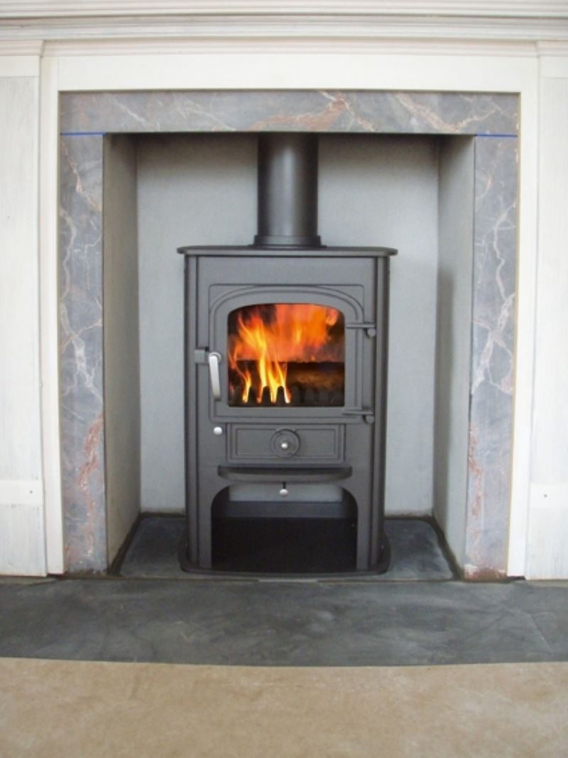 clearview solution 400 kernowfires clearview fireplace