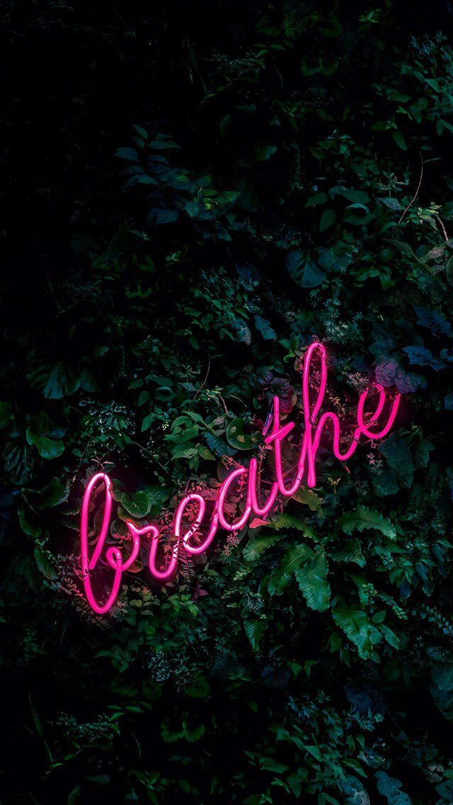 breathe // wallpaper, backgrounds (With images ...