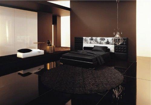 Interni Minimalist Bedroom Design 4