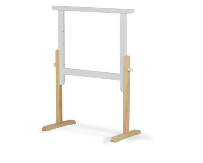 Cavalete Simples 70cm Branco | FURNITURE | Pinterest