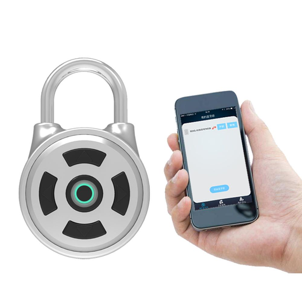 APP Intelligent Password Lock For Android iOS System