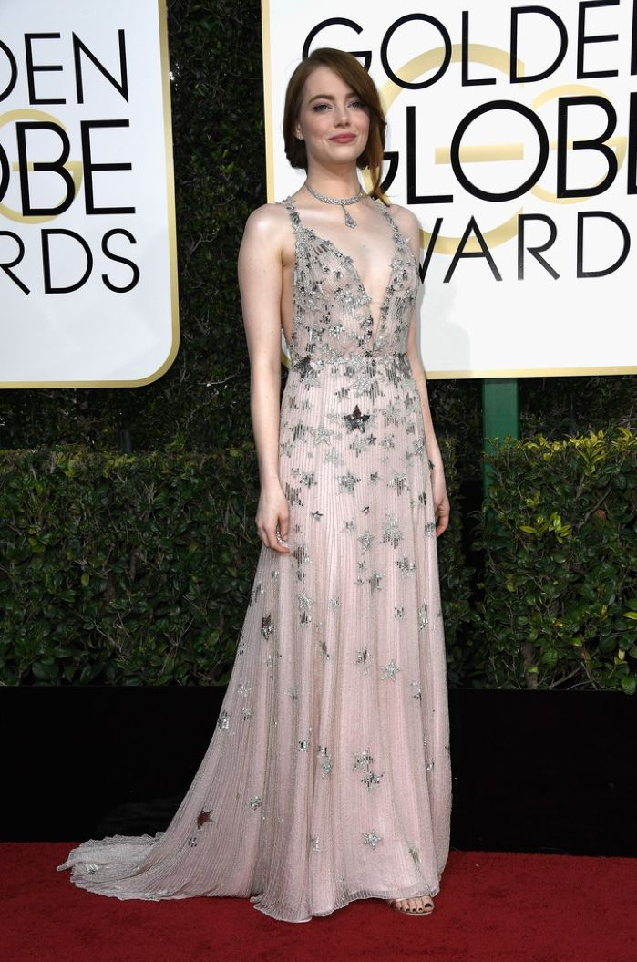 See the Best Dressed at the 2017 Golden Globes | Event Style ...