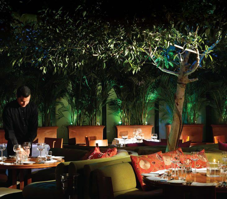 Chutney mary best indian restaurant chelsea london