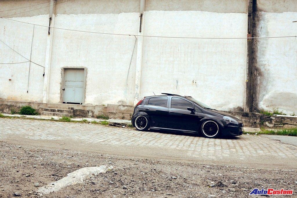 Pin Em Carro