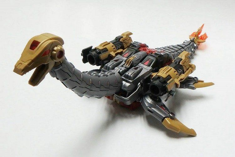 Special Offer New Transformers Planet X PX-07 Dinobot Paddles Triton In Stock