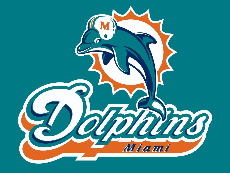 Miami Dolphins Delfines 204458cf6b4