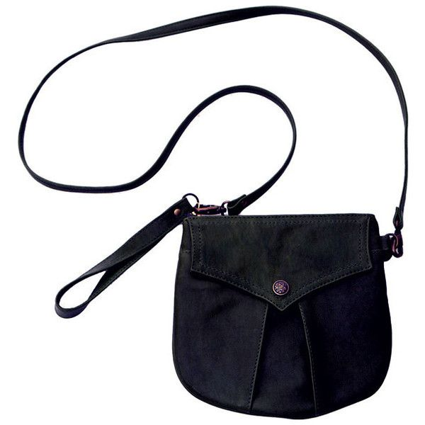 Corrente Pocketbag Black 2 450 Zar Liked On Polyvore Featuring Bags