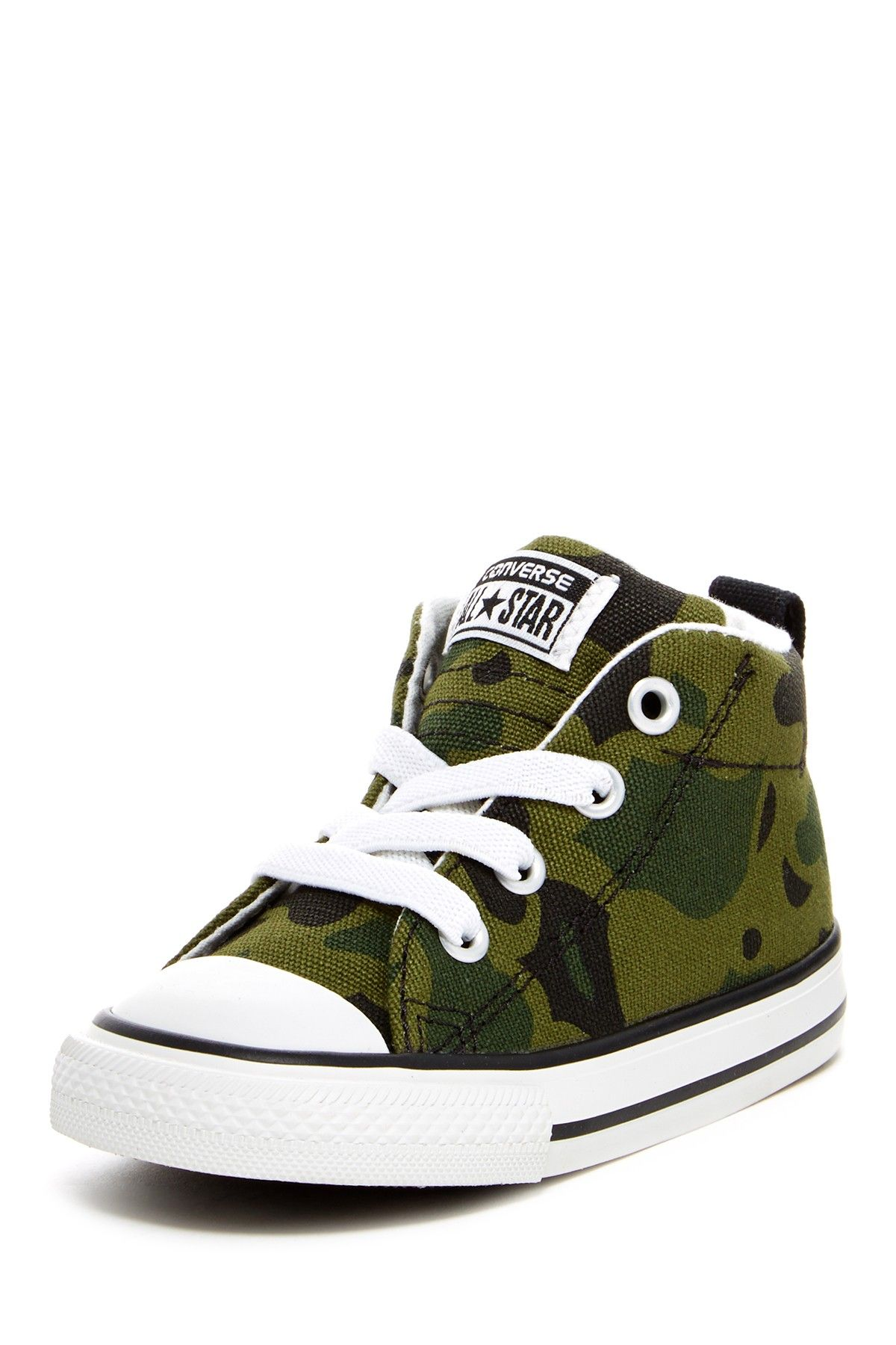 ce841cb358 Converse CTAS Street Sneaker (Toddler)