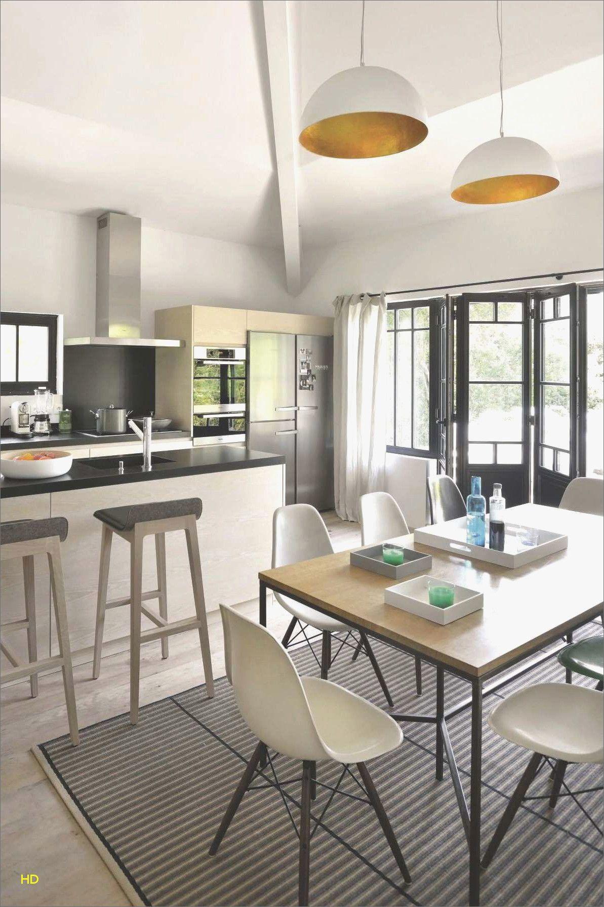 Amenagement Salon Salle À Manger 30M2 elegant aménagement studio 30m2   cuisine salle à manger
