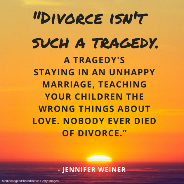 Quotes Every Person Going Through A Divorce Needs To Read Mind