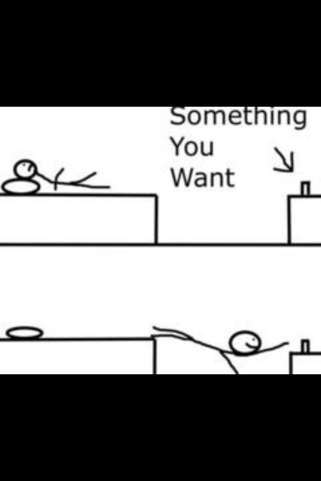 Because I'm lazy ☺