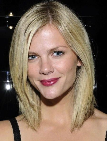 Straight-Blonde-Thin-Textured-Hair-Shoulder-Length-with-Long-Bangs ...