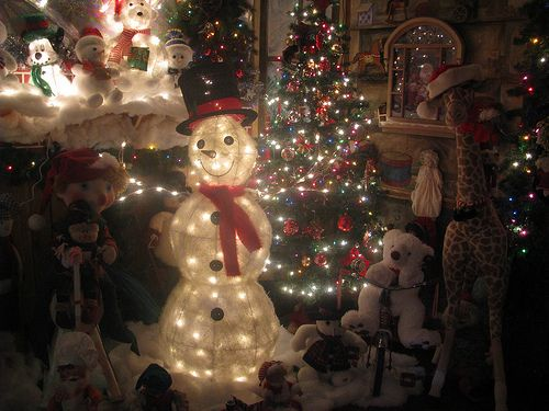 Christmas Decoration Snowman Snowman, Kelly s and Decoration