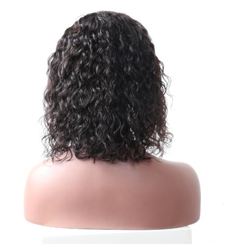 Lace Front Human Hair Wigs 100 Virgin Brazilian Human