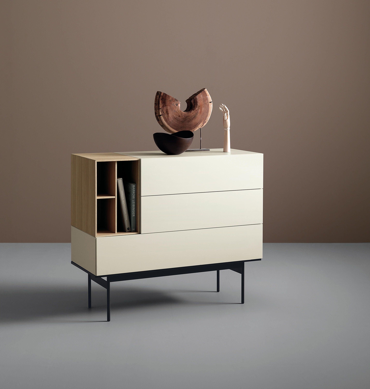 Brick Storage Unit Designer Sideboards Kommoden Von Caccaro