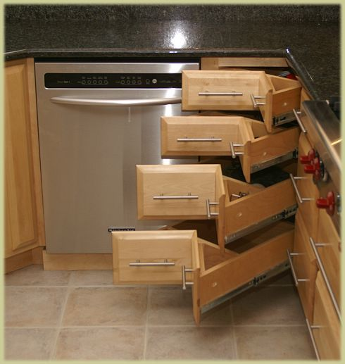 Amazing Custom Kitchen Designs | Oak Designs Custom Kitchen Cabinetry