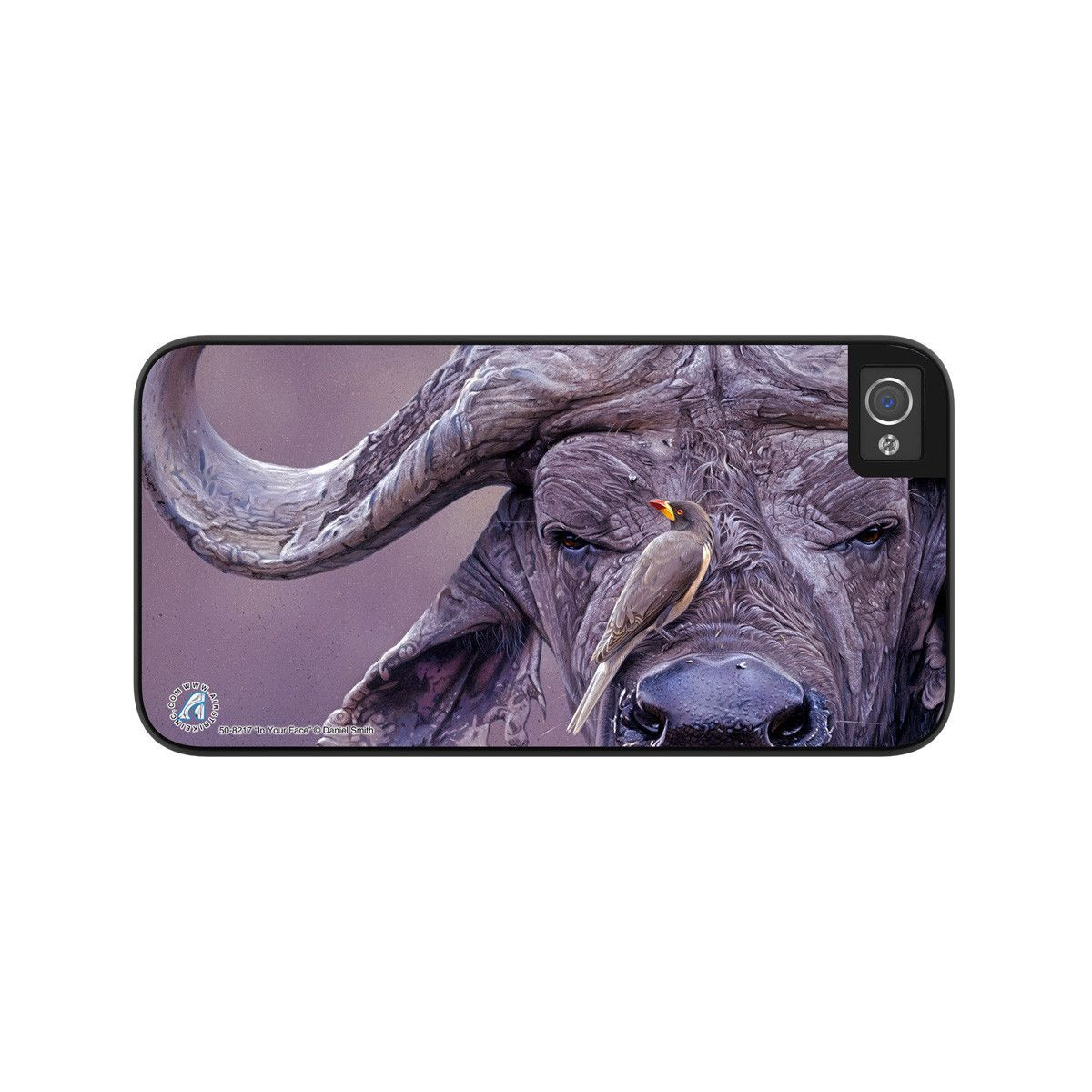 Airstrike Water Buffalo Iphone 5 Case 5s Protective Phone In Your Face 50 8217