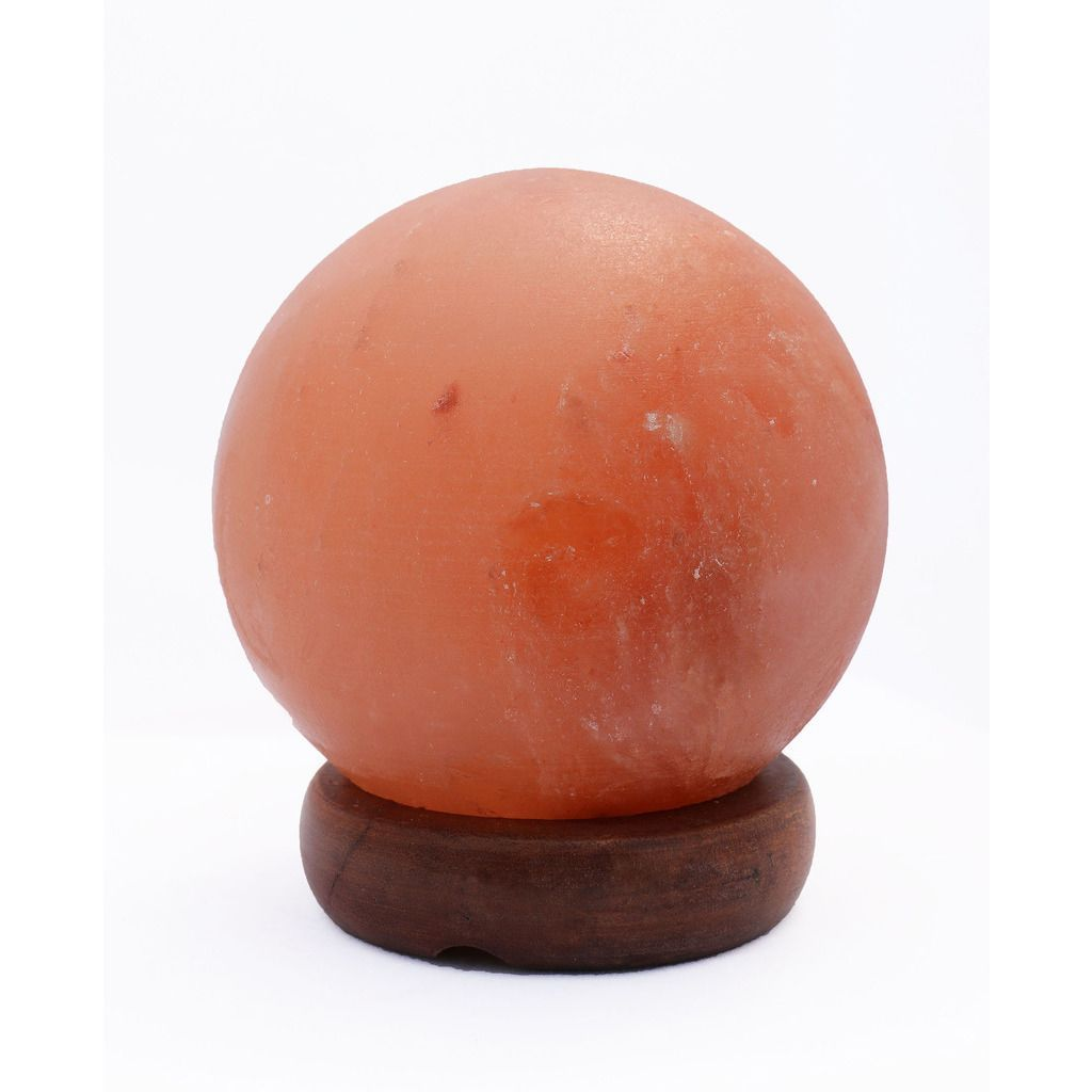 Manhattan Comfort Accentuations 5-inch Sphere-shaped Himalayan ...