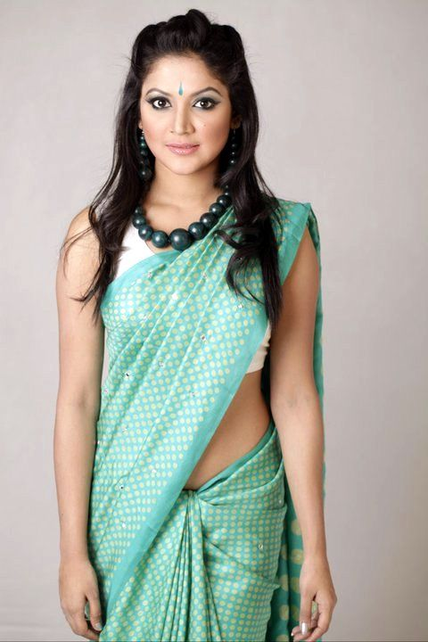 Urmila Srabonti Kar sexy hot Bangladeshi beauty
