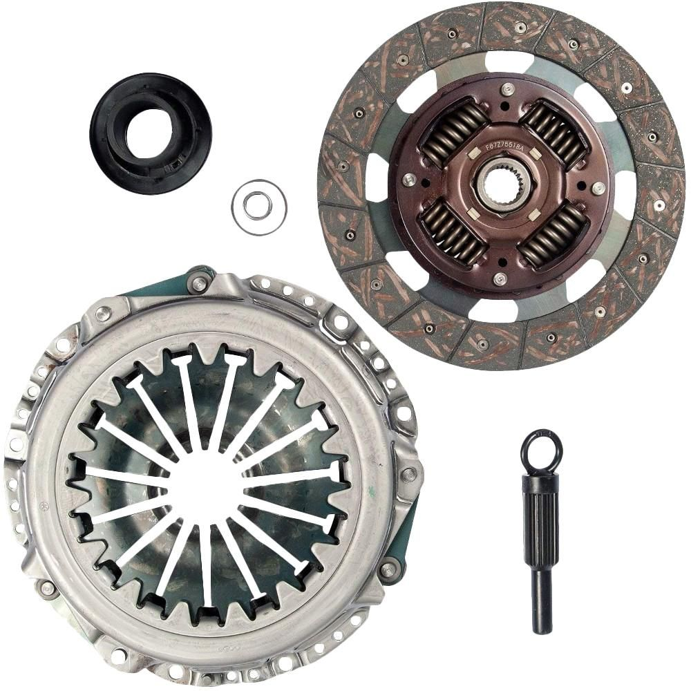 RhinoPac Premium Clutch Kit07096 in 2019 Mazda, Ford
