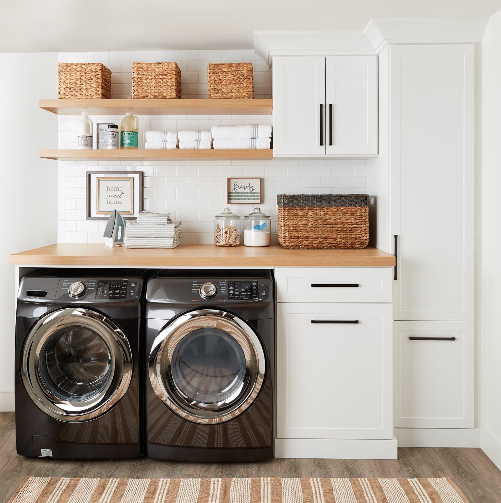 Laundry Inspired Closets Custom Closets Connecticut Closet