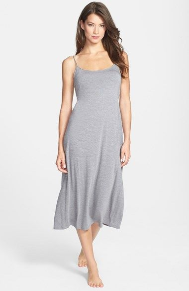 Natori 'Shangri-La' Knit Gown | Nordstrom