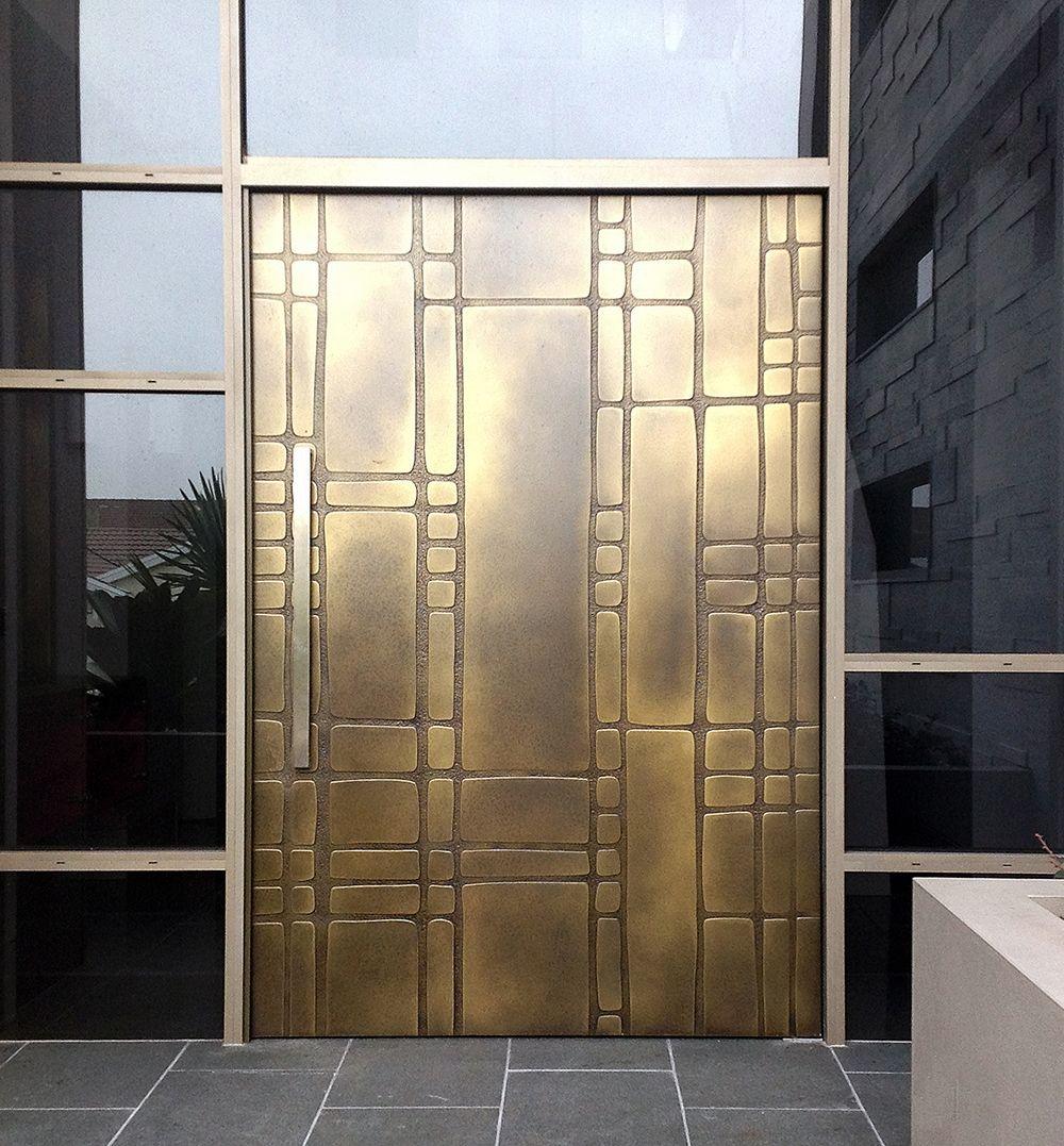 Blog u axolotl porte in ferro pinterest concrete doors and