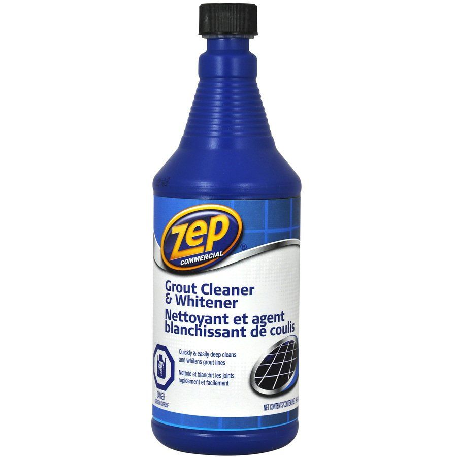 Shop Zep Commercial 32 Oz Grout Cleaner Amp Whitener At Lowe