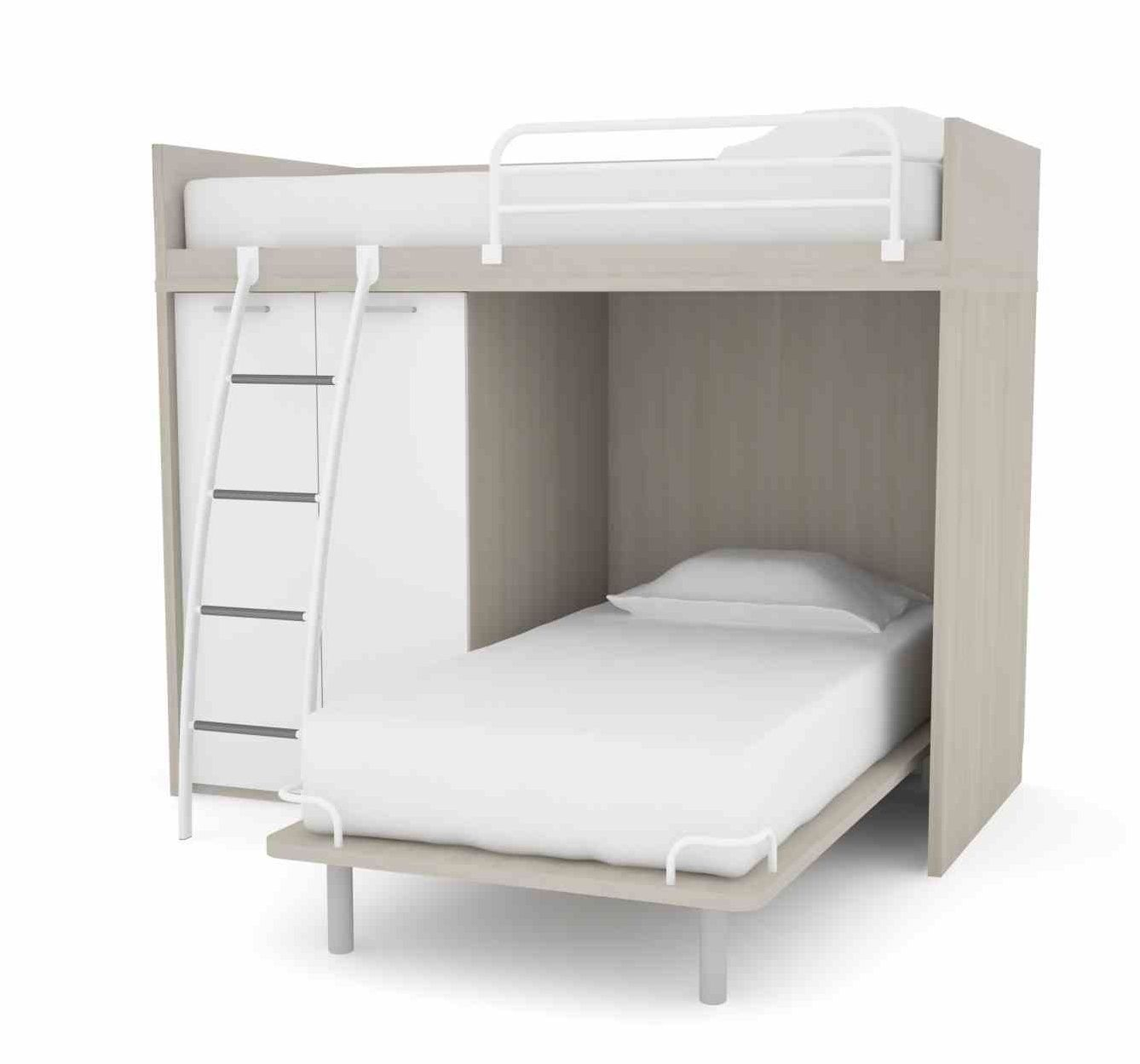 Imgp3223 Beds For Small Rooms Cool Bunk Beds L Shaped Bunk Beds