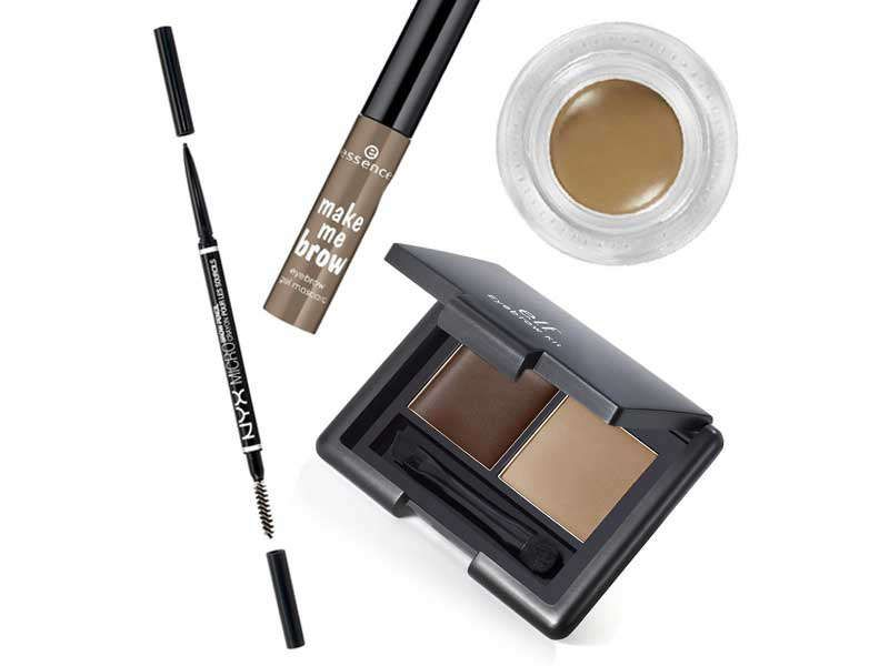 10 Best Drugstore Brow Products Beauty Pinterest Brows Makeup