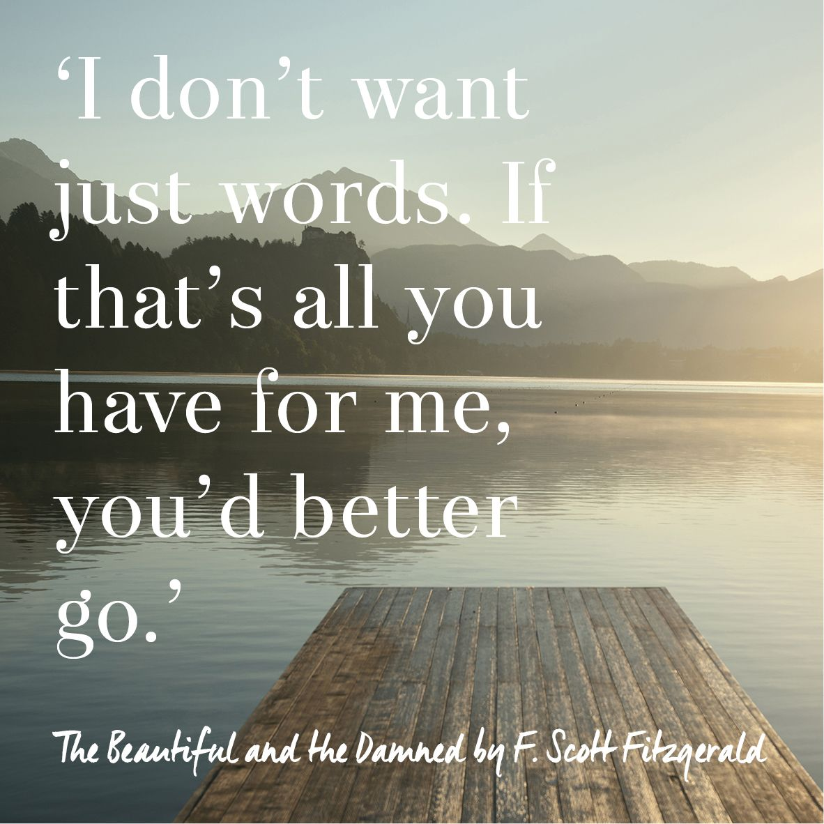 Love Quotes F Scott Fitzgerald The Best Fscott Fitzgerald Quotes  Love Quotes  Pinterest