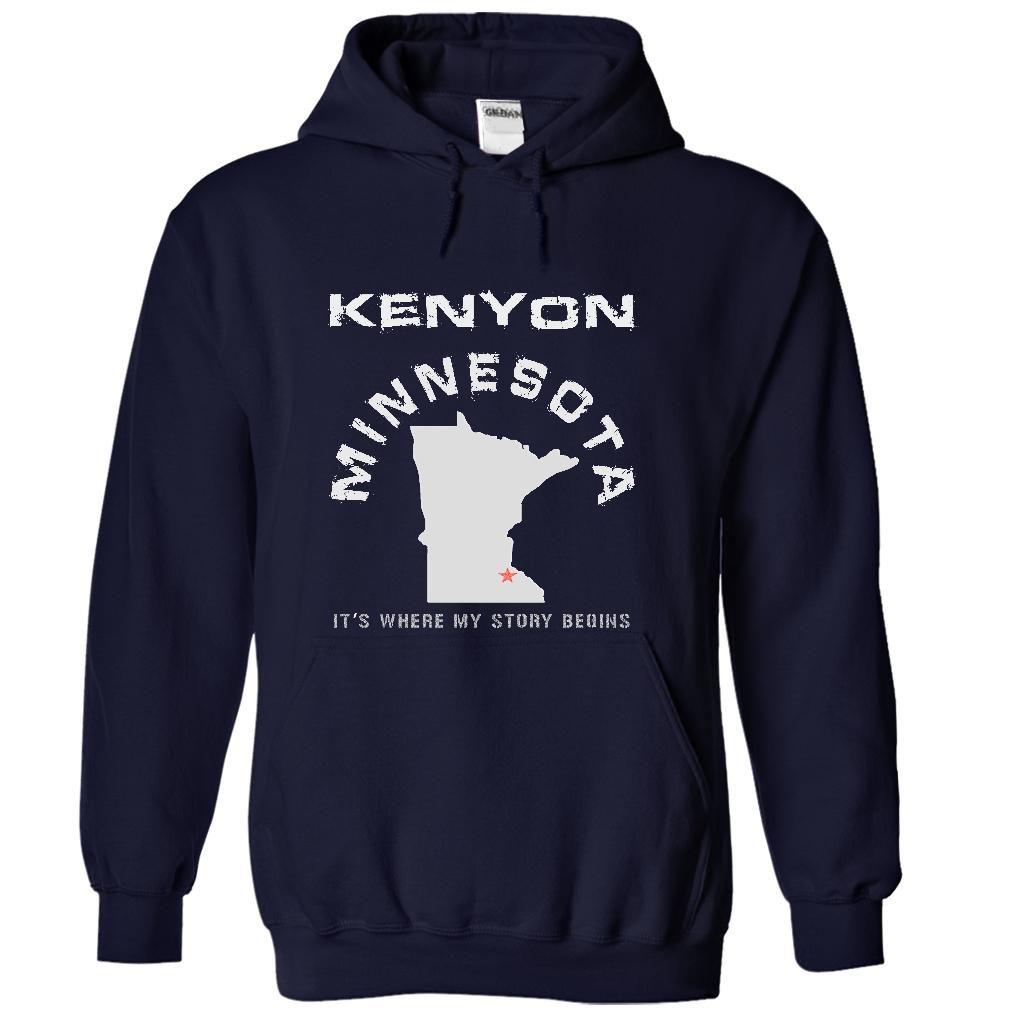 Kenyon - MIN