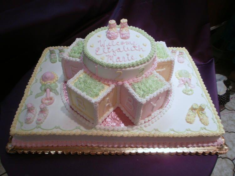 Enjoyable Jungle Sheet Cakes Hermans Bakery And Deli Baby Shower Personalised Birthday Cards Epsylily Jamesorg