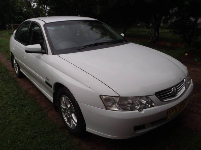 Holden Commodore Sedan Cars Vans Utes Gumtree