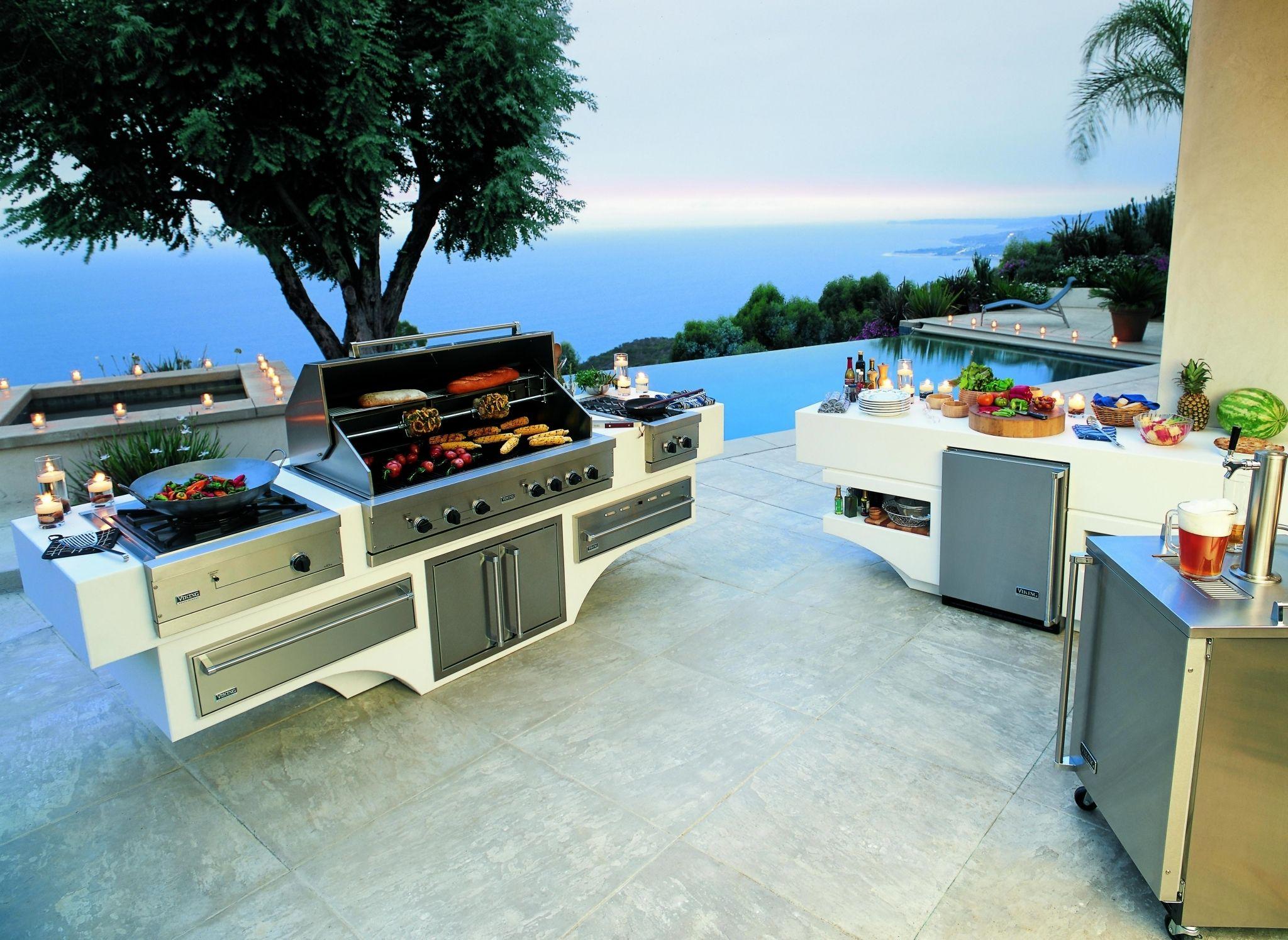 Design Outdoor Kitchen Online  Best Interior House Paint Check Inspiration Patio Kitchens Design Inspiration Design