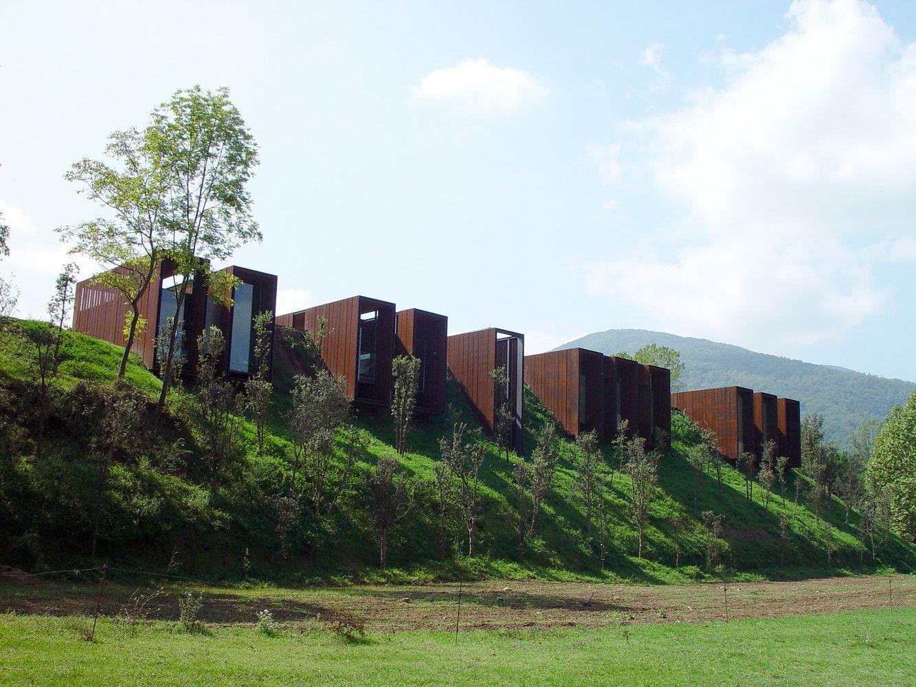 Galeria - Casa Rural / RCR Arquitectes - 6