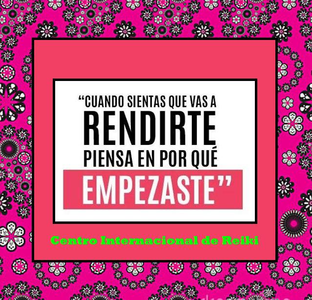 ► NO TE RINDAS .....Leer mas en Found on Facebook (arriba-izquierda)
