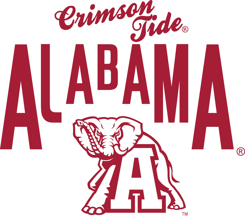 Alabama Logo Clipart Free Clipart Alabama Football Roll Tide Alabama Crimson Tide Logo Alabama Crimson Tide Football