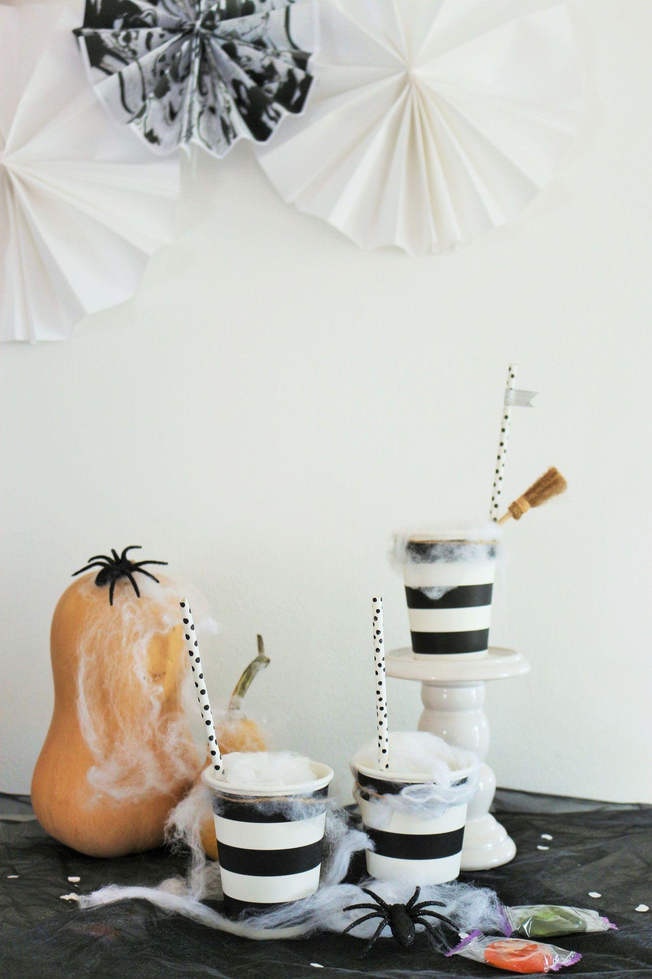 Fantastisch Süßigkeiten Ideen Für Halloween Zeitgenössisch ...